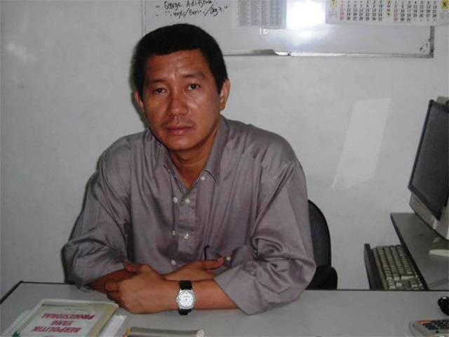 Pengamat Victor Silaen