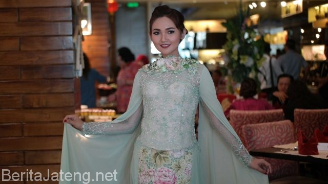 Parade Fashion Luncheon, Angkat UMKM dan Industri Fashion Semarang