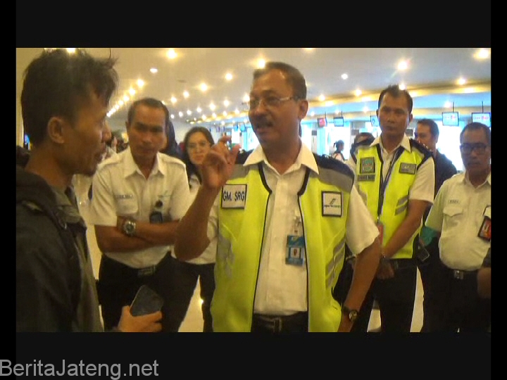 General Manager Angkasa Pura 1